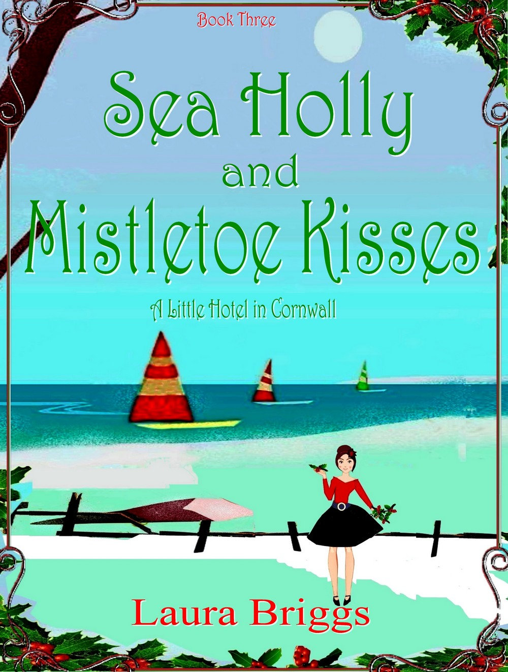 Sea Holly and Mistletoe Kisses Cover.jpg